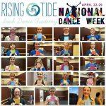 NDW & Rising Tide 2016