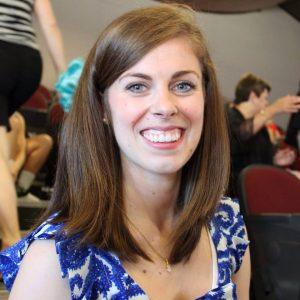 Laura Hopper, ADCRG